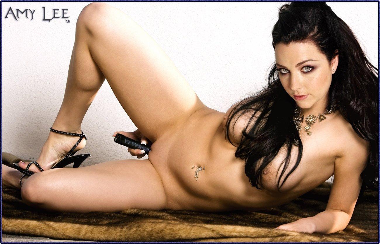 Anna Torv Nude Fakes