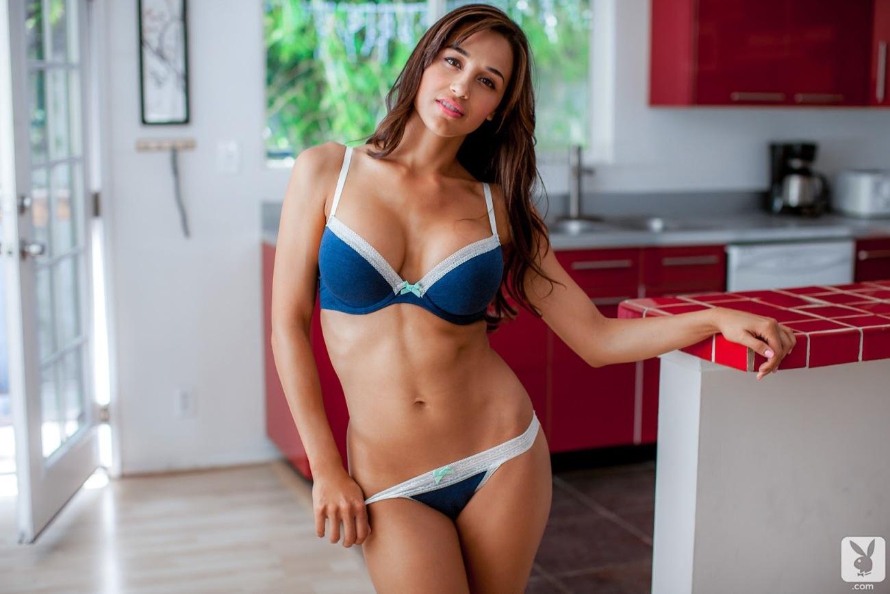 Beautiful American Models: Ana..