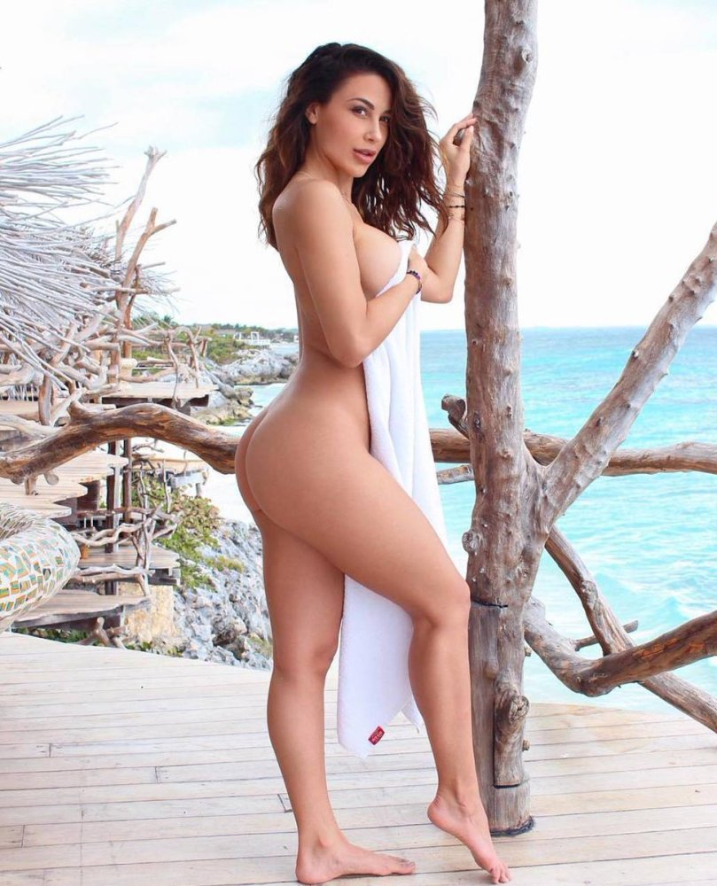Exotic Curves Nude Pics And Vids