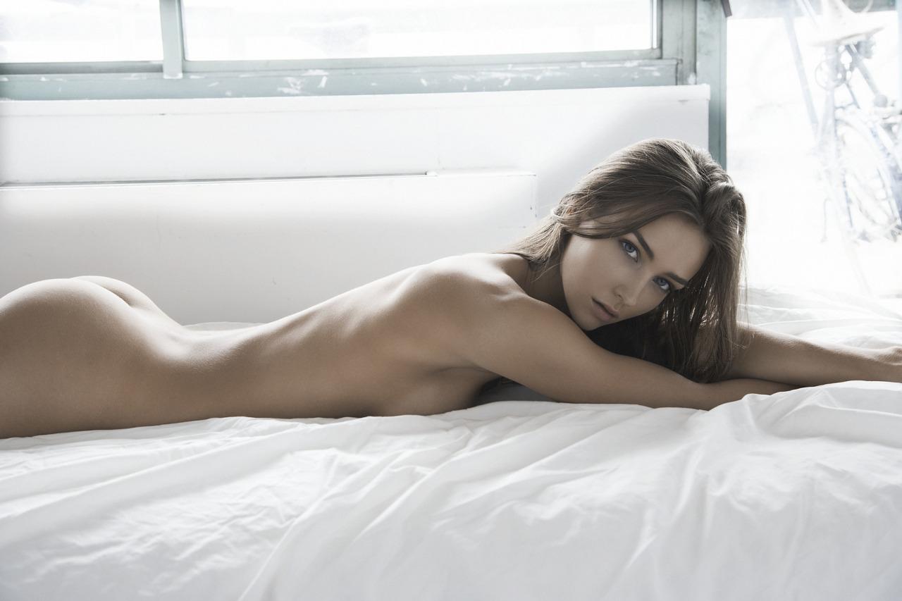 Hot Nude Indian Models Photo Shoot