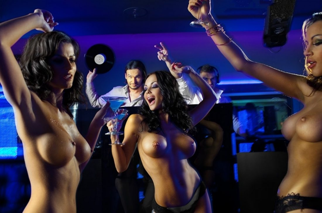 Best Adult Shows In Vegas, Guide To Vegas