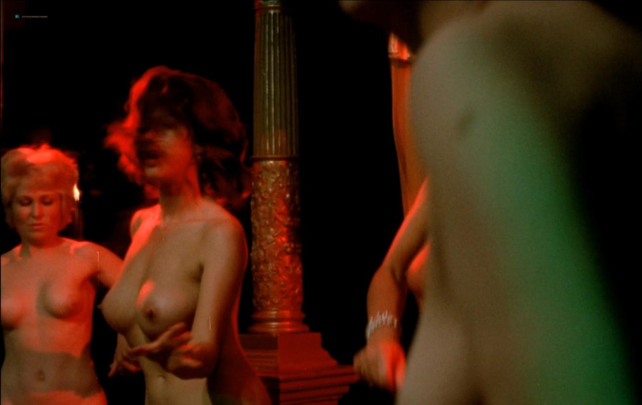 Scarabelli nude michele Michele Scarabelli