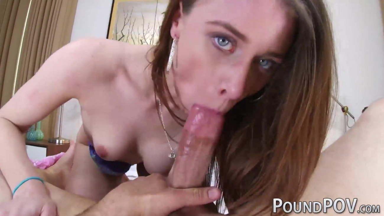 Stunning Anya Olsen POV fucked..