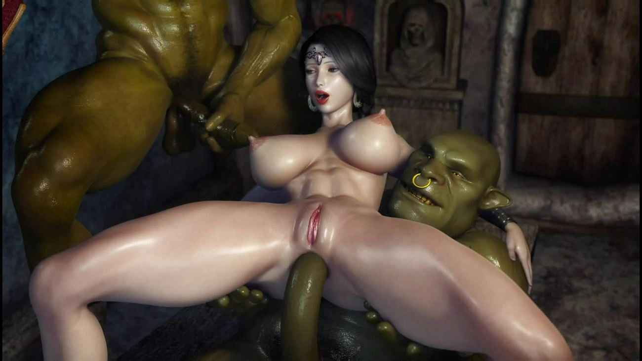 Two Teens Learning Anal Sex With Monster Cock