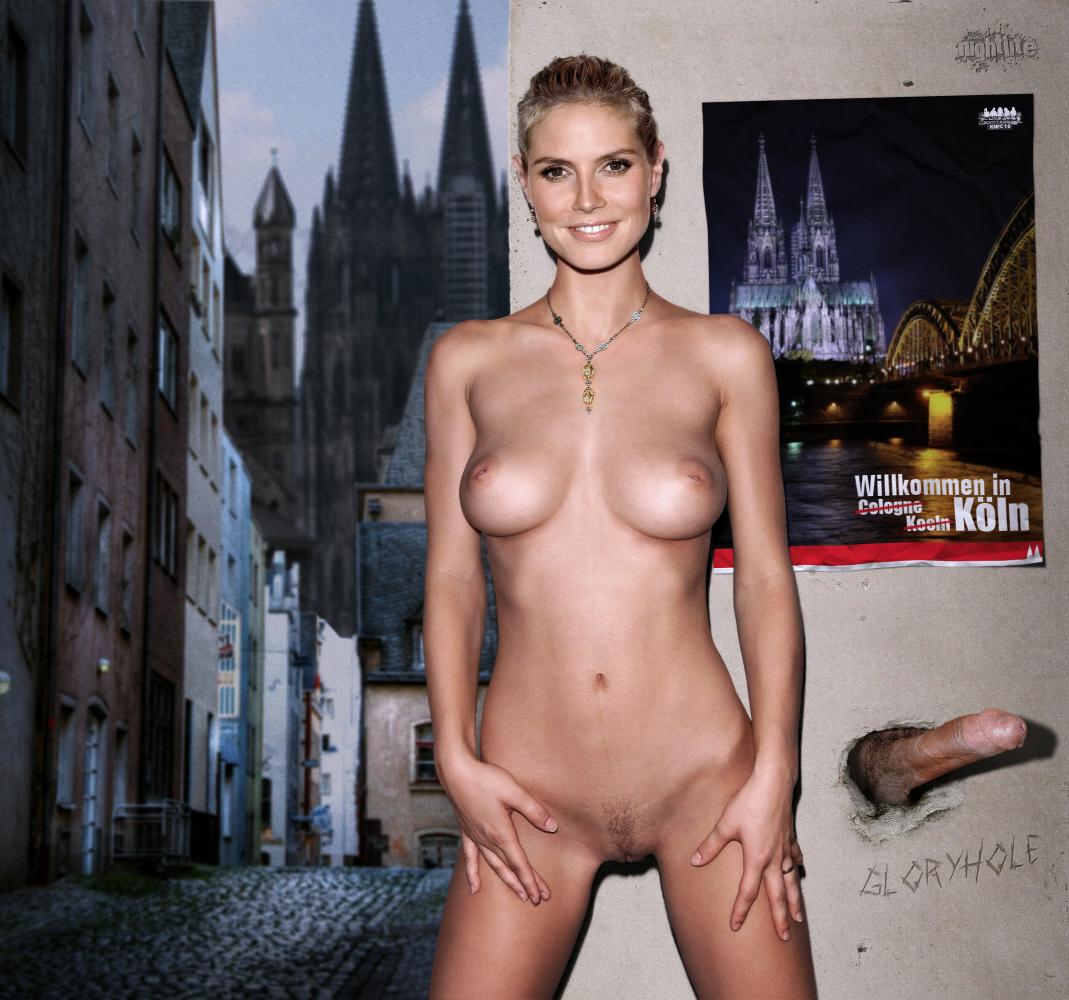 Heidi nackt Swedberg Jason Alexander: