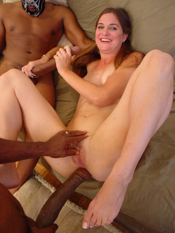 Teen twins suck and fuck their stepbrother's cock