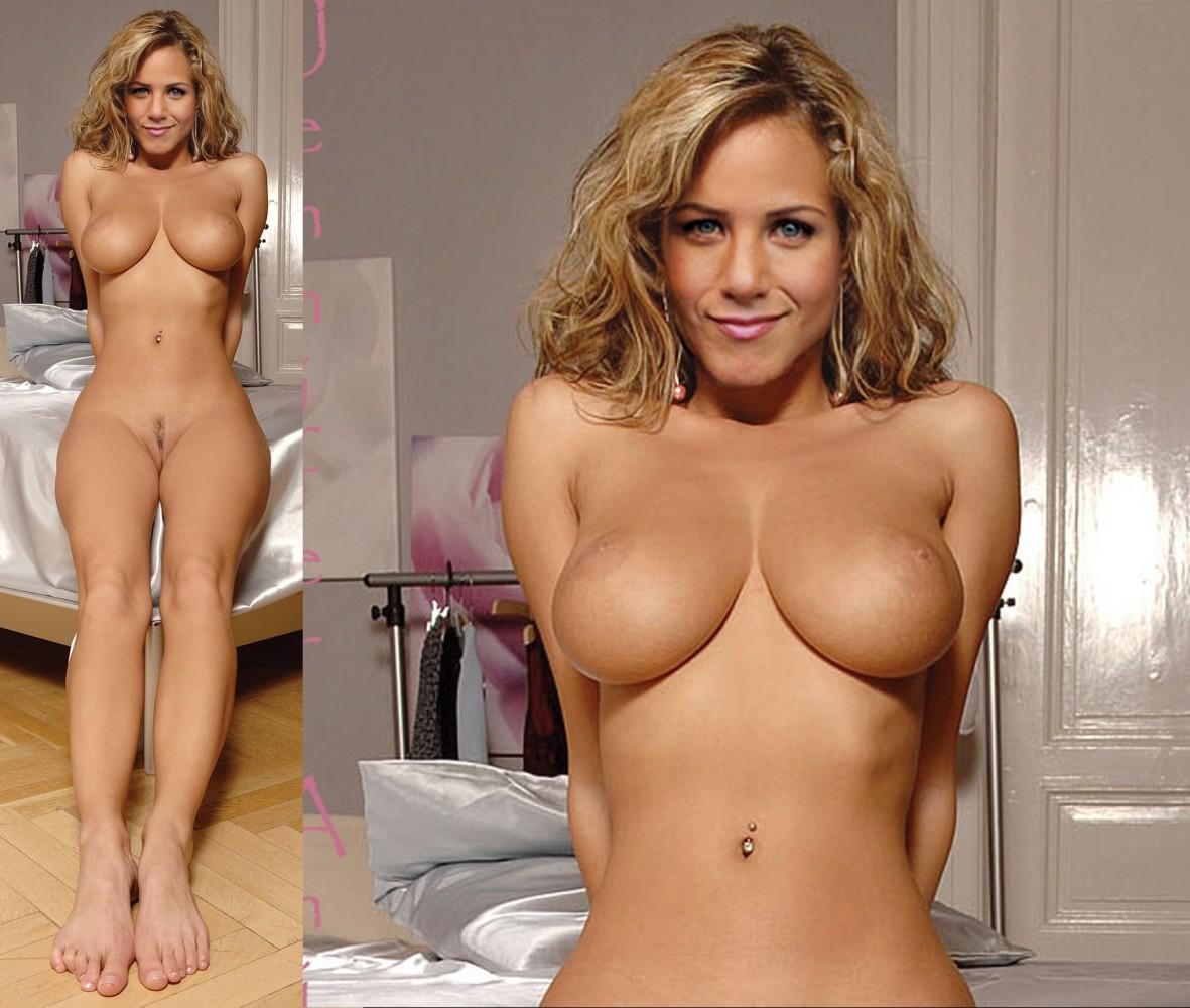 Jennifer aniston celebrity fakes.