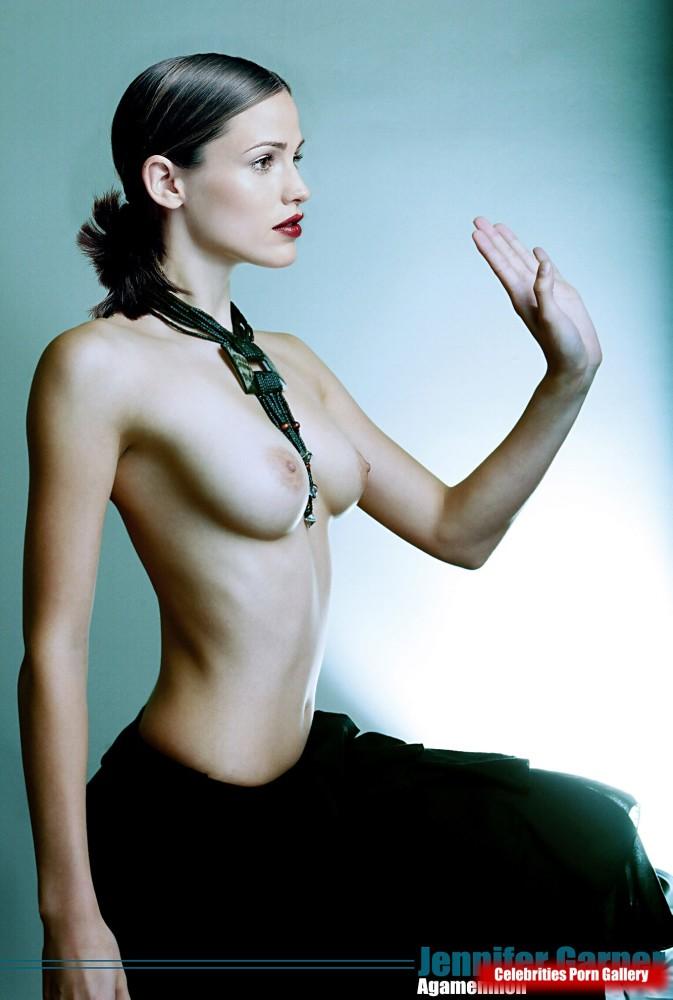 Jennifer Garner Dignitary Nude..
