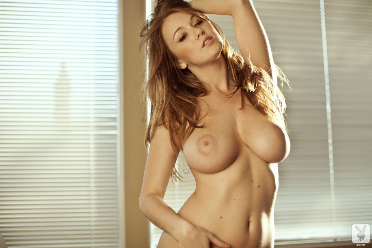 Leanna Decker - Playboy EroMe