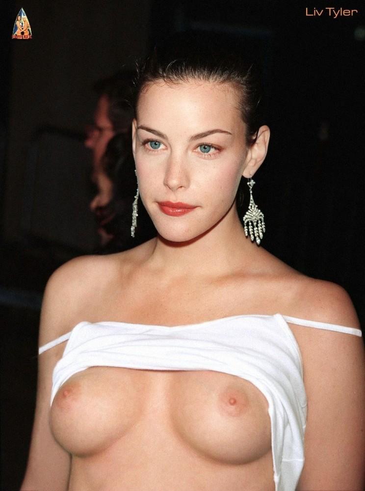 Liv Tyler - Celebrity Porn Photo