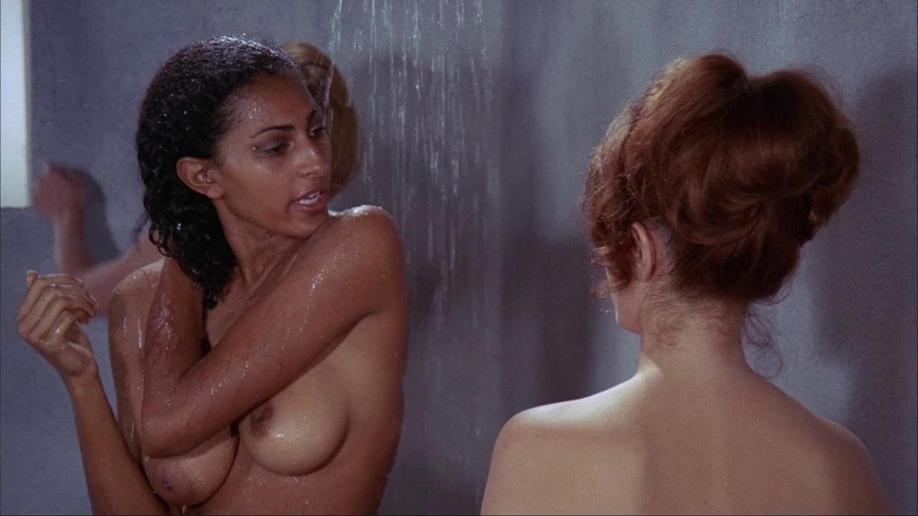 Pam Grier In Bondage
