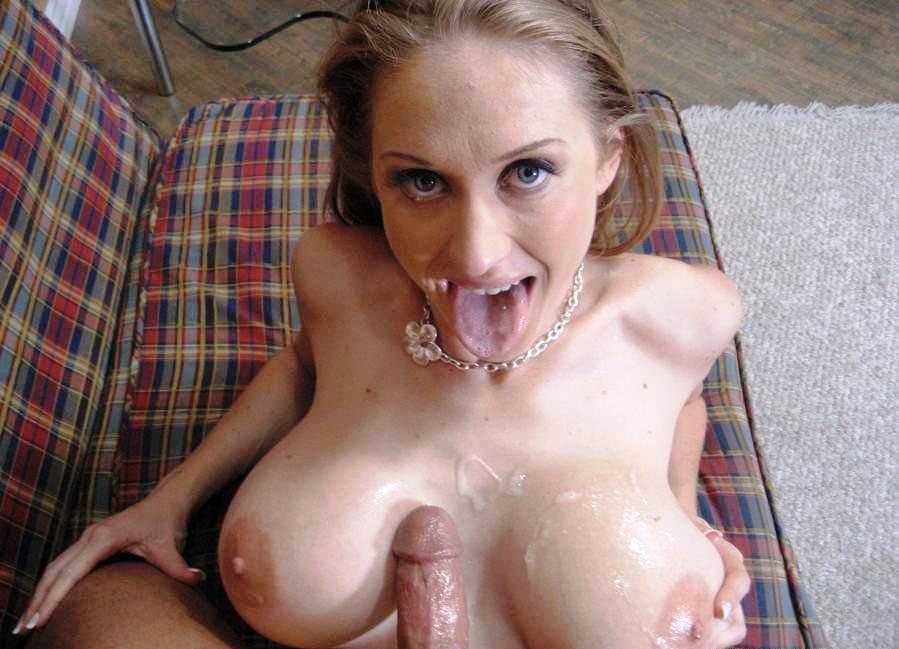 Horny milf seduces lesbian with strapon