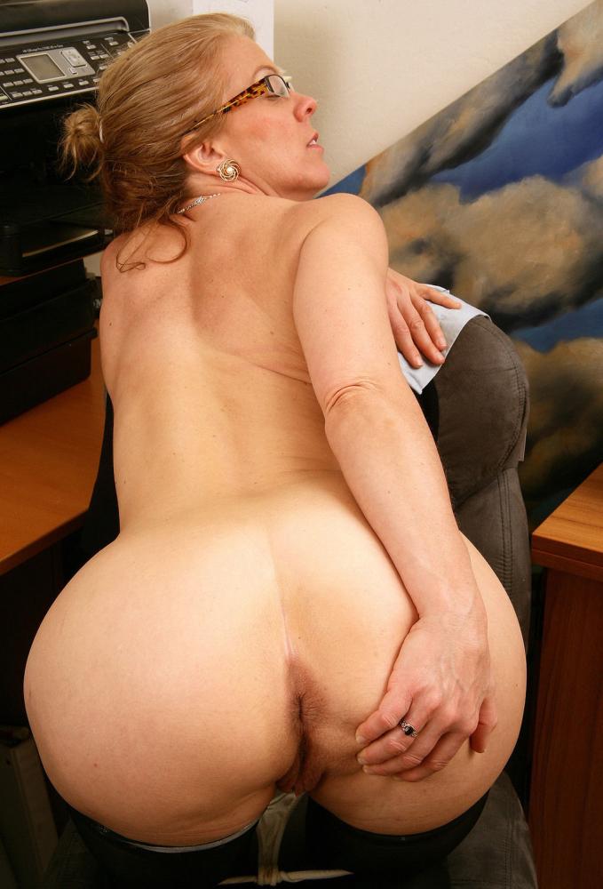 Heidi klum in ass mature tight