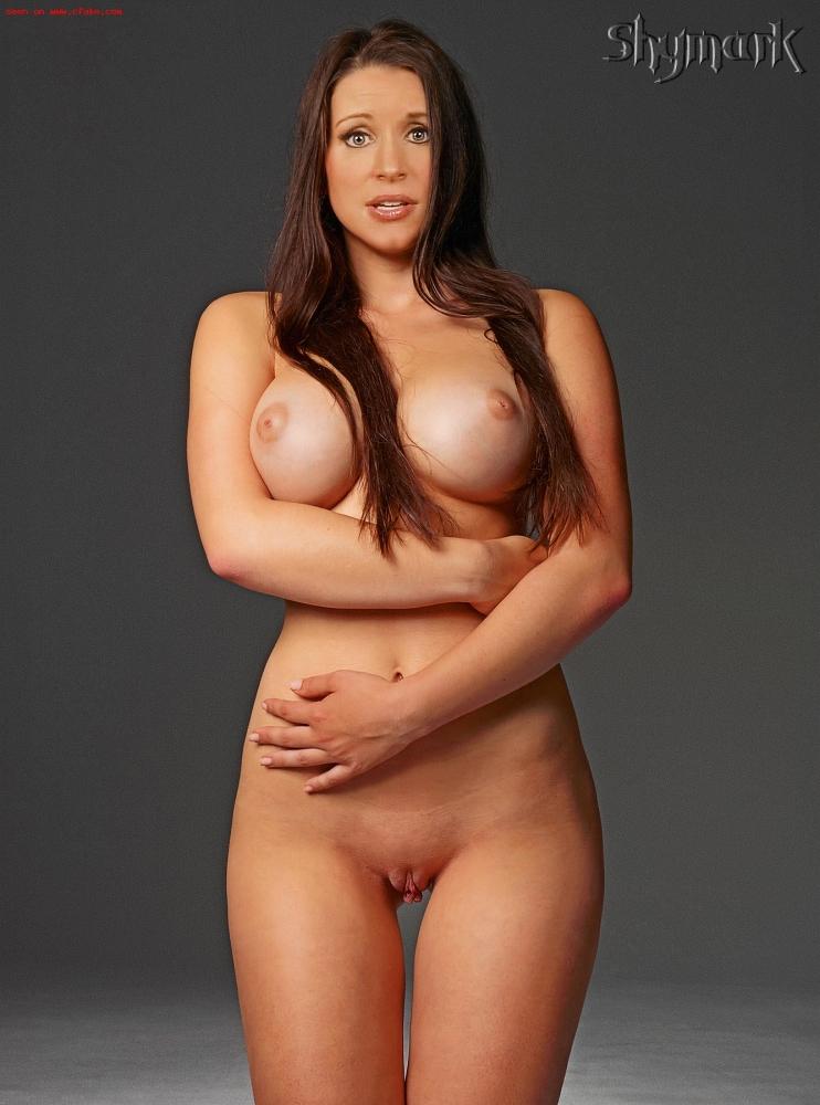 nackt McMahon Stephanie Stephanie mcmahon