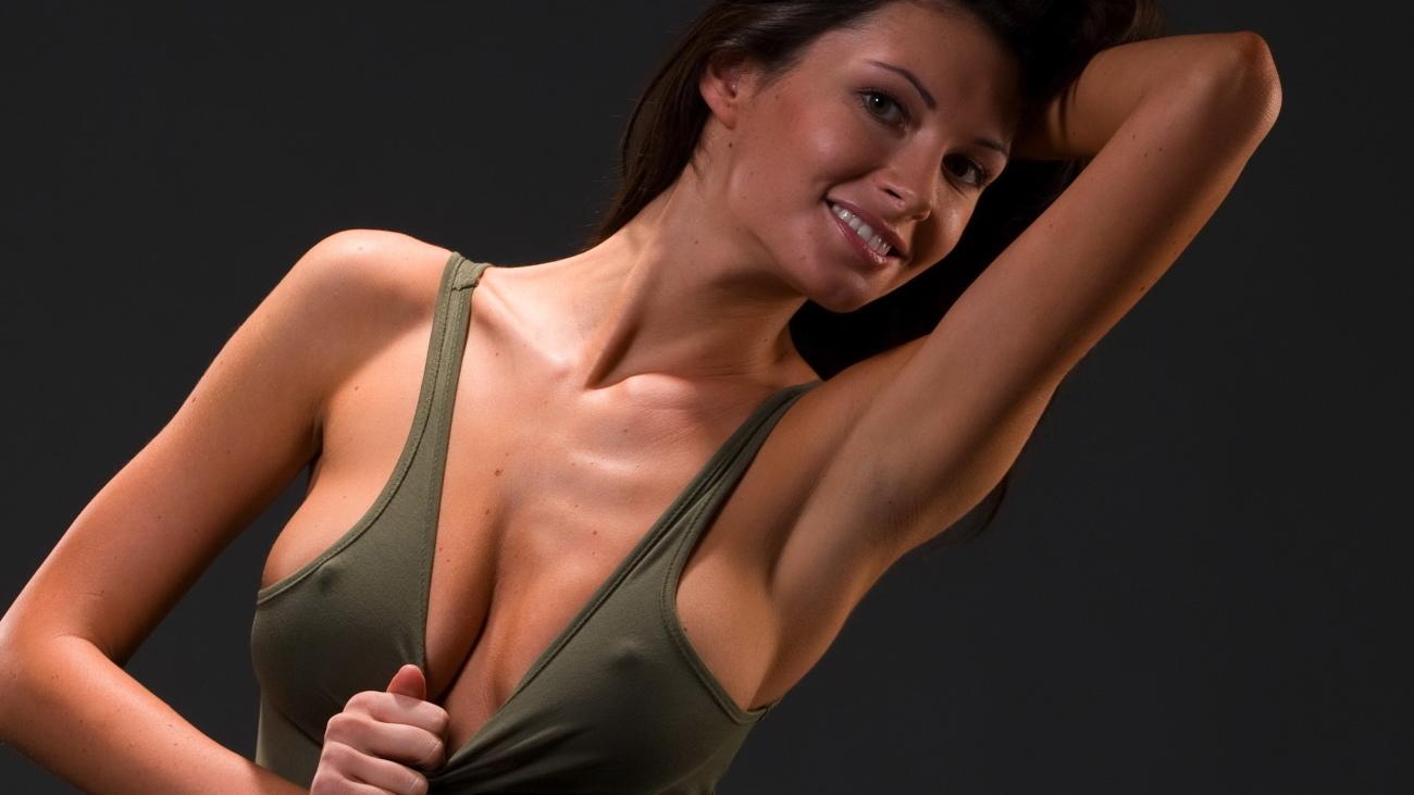 Hot water bottle burn on breast