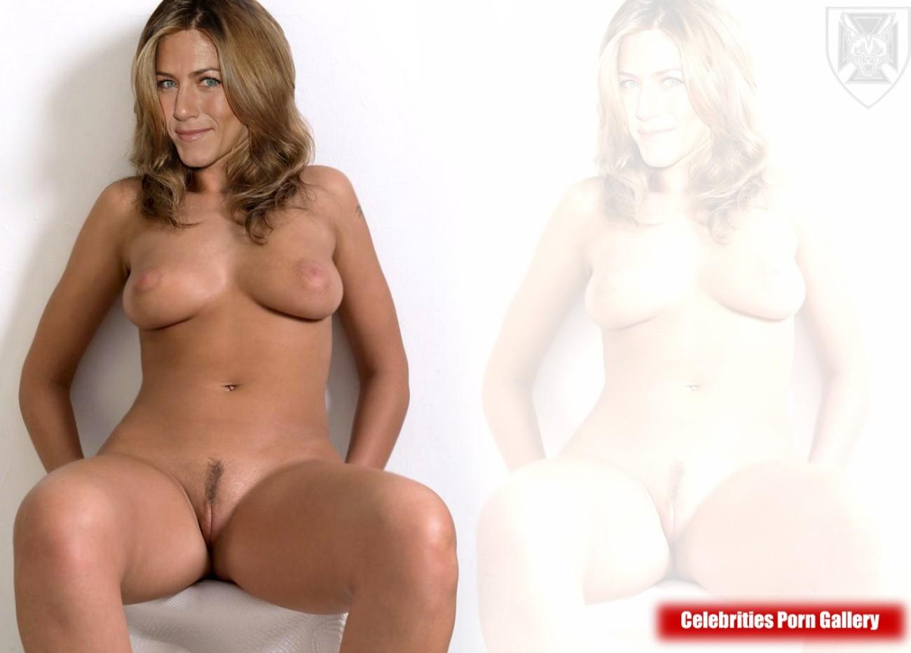 Jennifer Aniston Naked Notability..