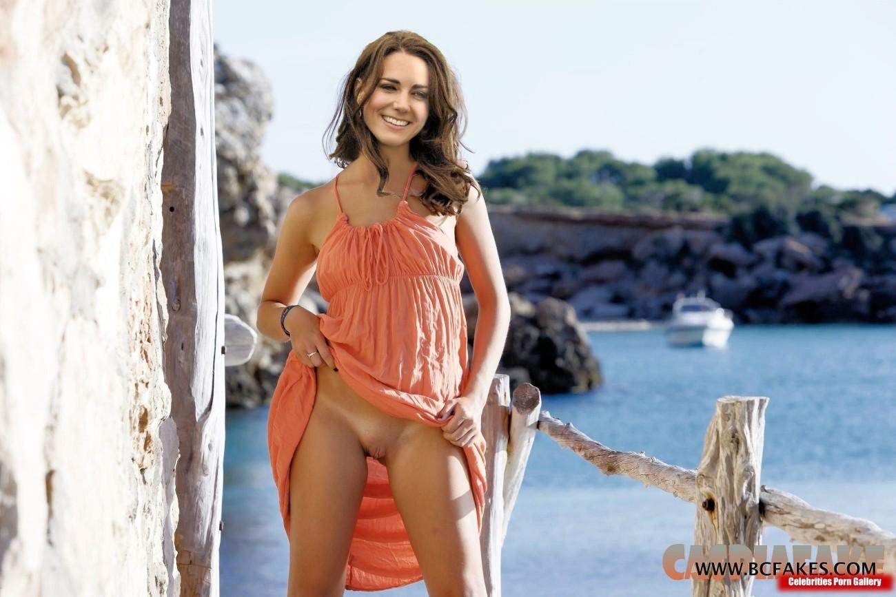 Kate Middleton Whack Celebrity..