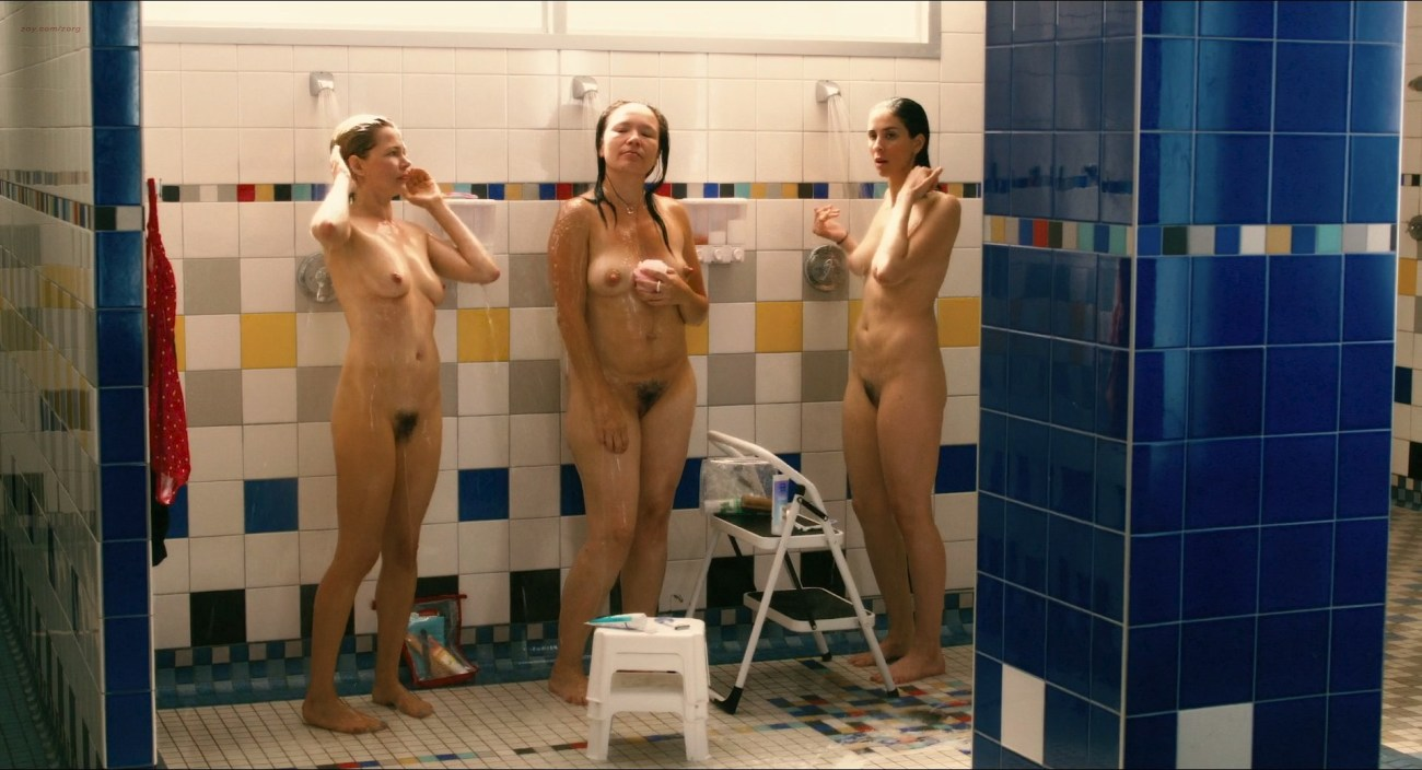Michelle Williams nude and Sarah..