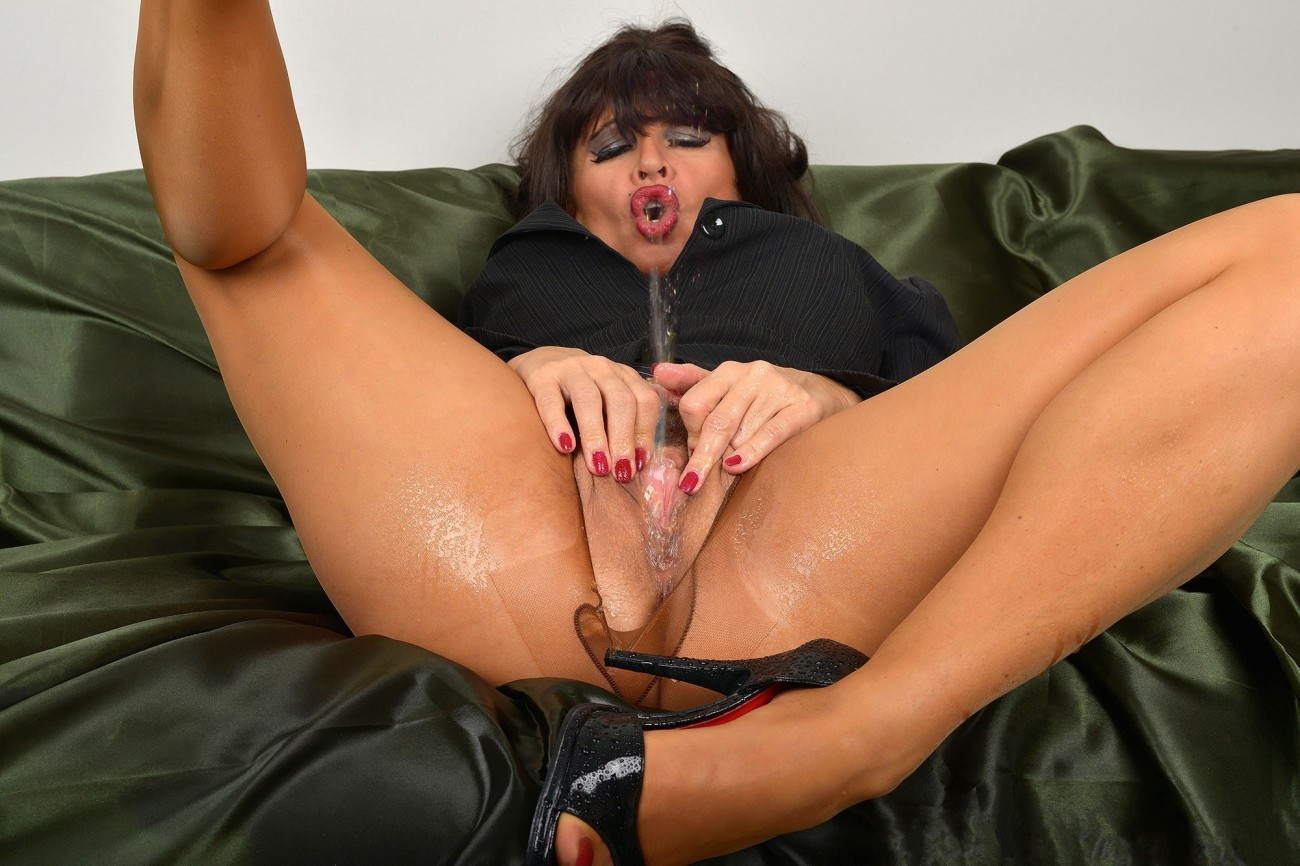 British Squirting