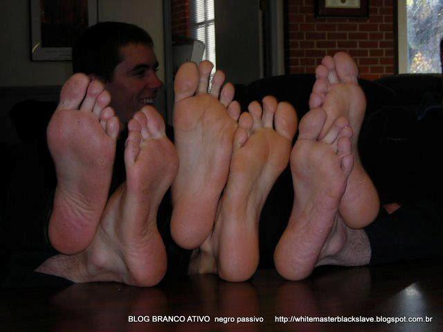 test: Black Foot Slave Service -..