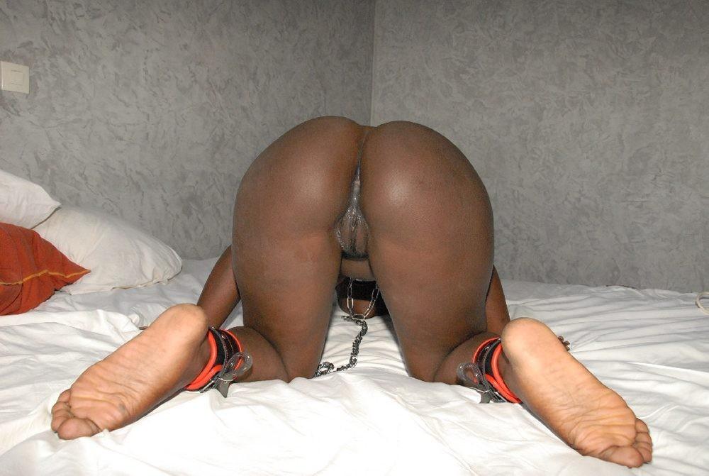 Black slave,Black Slavery..