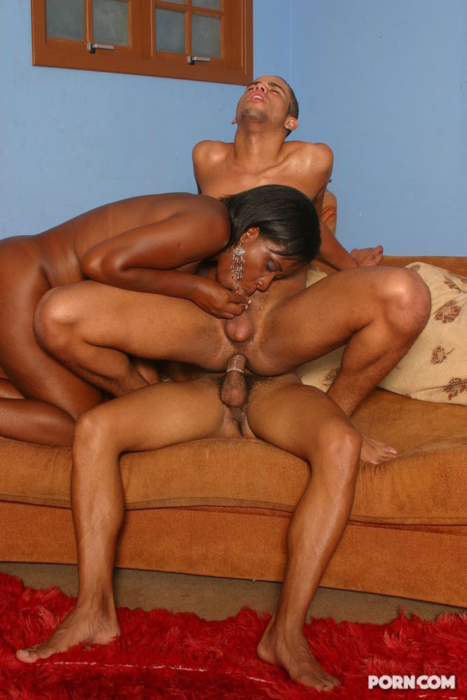 Free ebony bisexual