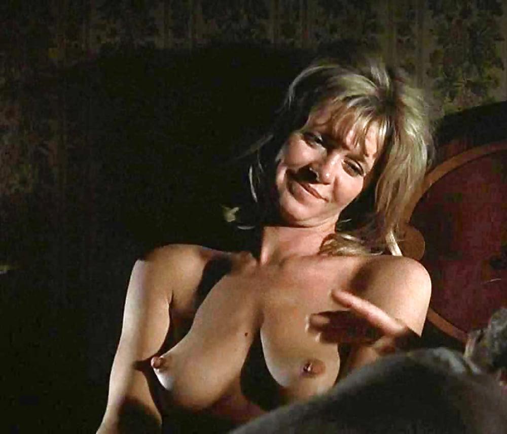 Teri garr nude in one