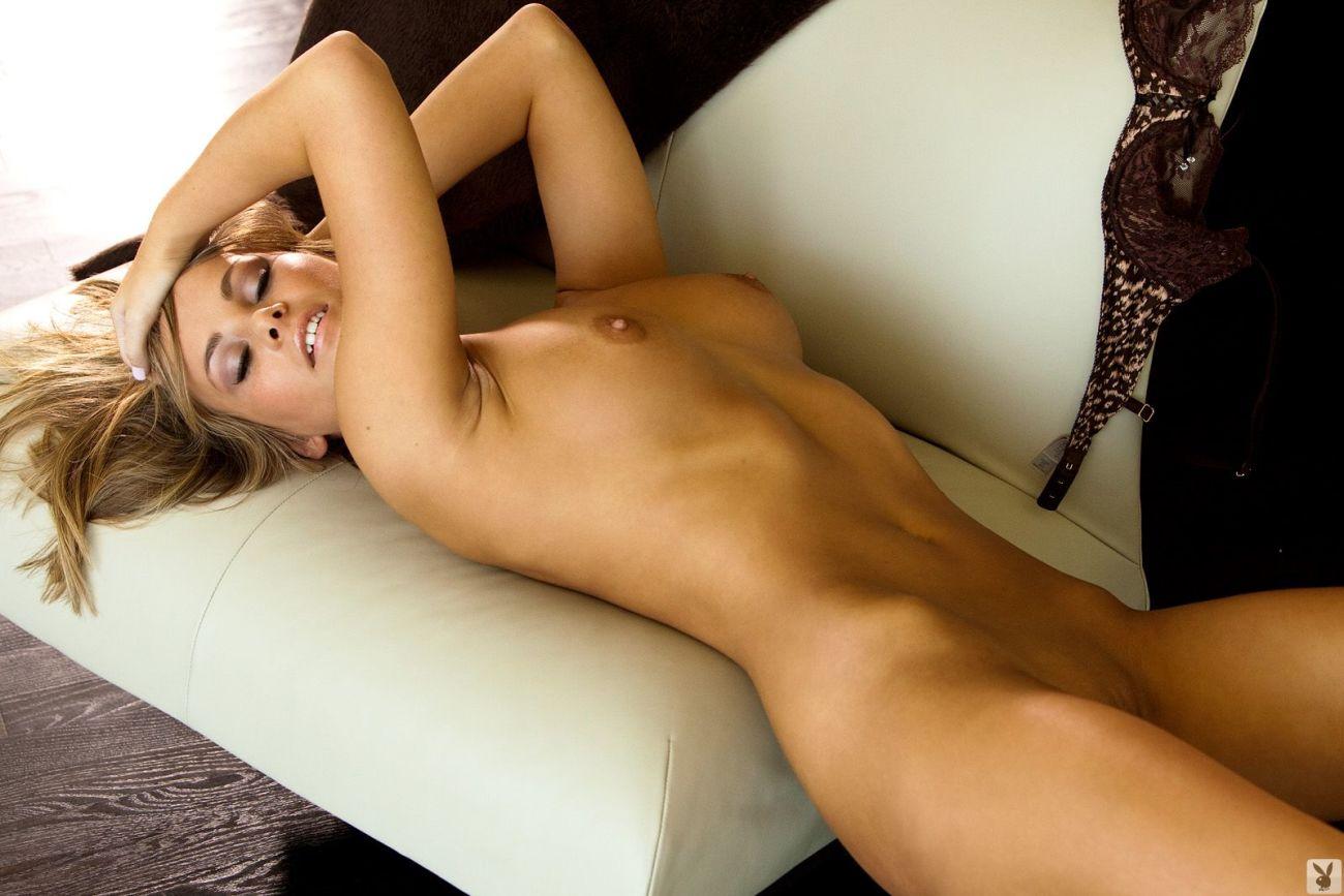 Sarah Pipkin Nude