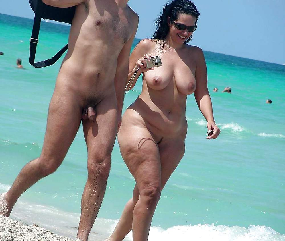 Black nudist! Bring on nude old..